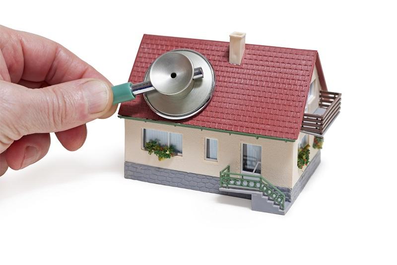 diagnostics immobiliers à Grandvilliers